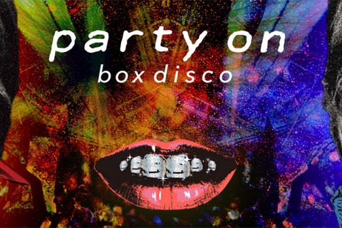 partyon(パーティオン)